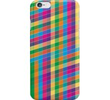 Colorful Stripes ! iPhone Case/Skin