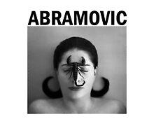 Marina Abramovic by fuka-eri