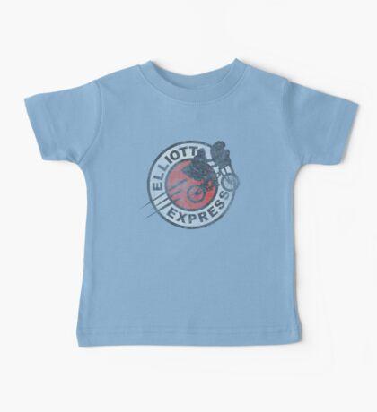 Elliott Express Baby Tee