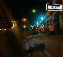 One Way by Jake Kelly
