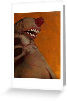 Cherry Topper by KillerNapkins