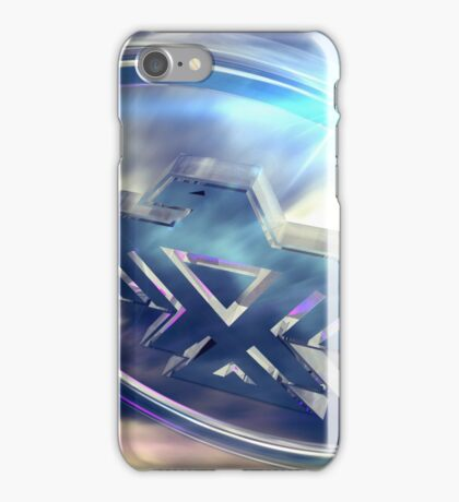 Soaring Thunderbird 2014 iPhone Case/Skin