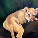 Little Leo by RLHerd