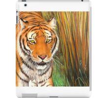Long Grass iPad Case/Skin