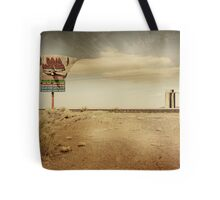 Give me a sign... Tote Bag