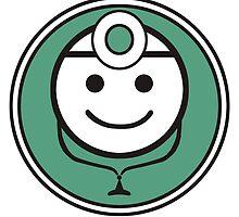 Baymax´s healthcare system by rikken