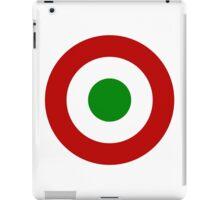 Burundi Air Force Roundel  iPad Case/Skin