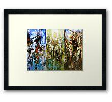 Final Fantasy XIV Framed Print
