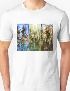 Final Fantasy XIV Unisex T-Shirt