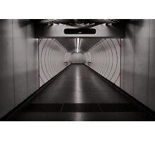 Vienna Underground Photographic Print