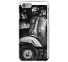 Scooter iPhone Case/Skin