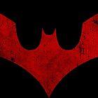 Batman Beyond by Wizz Kid