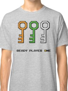 Ready to Play! Classic T-Shirt