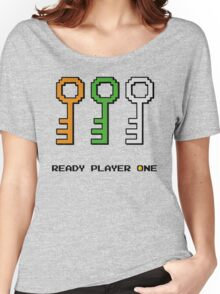 Ready to Play! Women's Relaxed Fit T-Shirt