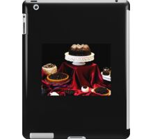 Chocolate Is For Lovers iPad Case/Skin