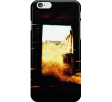 In The Gloaming iPhone Case/Skin