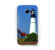 Maine Vacation Samsung Galaxy Case/Skin