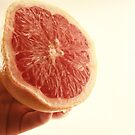 Grapefruit Goodness by snickerz28