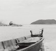 Low Tide by jazzolmon