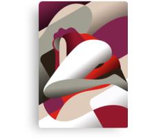 Solitudine Canvas Print