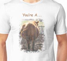 Cowzass T-Shirt