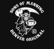 Sons Of Manning Zipped Hoodie
