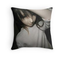 The Broken Throw Pillow