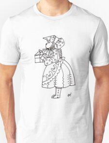 Little bonnet girl T-Shirt