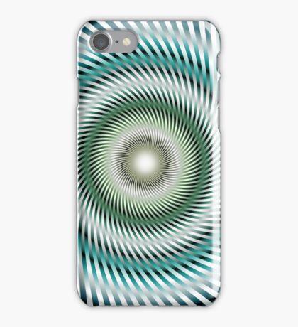 Look in my eyes iPhone Case/Skin