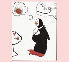 Penguin? You hungry! Kids Tee