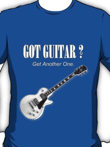 Got Guitar T-Shirt