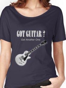 Got Guitar Women's Relaxed Fit T-Shirt