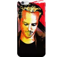 Andrew Scott iPhone Case/Skin