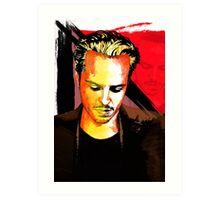 Andrew Scott Art Print