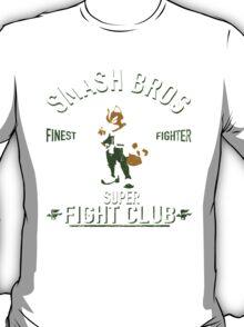 Sector Z Fighter T-Shirt