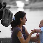 New mother Selective Coloring  by Moshe Cohen