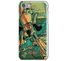 Dog Hunt iPhone Case/Skin