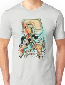 Dog Hunt Unisex T-Shirt