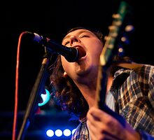 Brian Sella, The Front Bottoms by Tasha Shipston