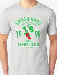 Yoshi Island Fighter Unisex T-Shirt
