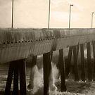 Pier Pressure by linaji