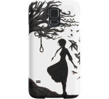 The Hanging Tree - Hunger Games Samsung Galaxy Case/Skin