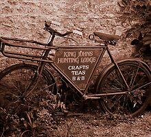 bike by Katja Klages