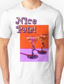 Nice Pair! T-Shirt