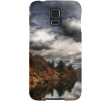 Storm in the Dells Samsung Galaxy Case/Skin