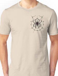 Widow Web Unisex T-Shirt
