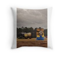 "This is ""Despicable""!   Throw Pillow"