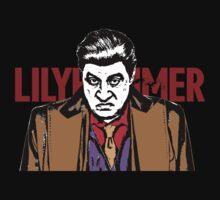 Lilyhammer - Steven Van Zandt by FergalMcCabe