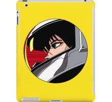 Angel Cop iPad Case/Skin