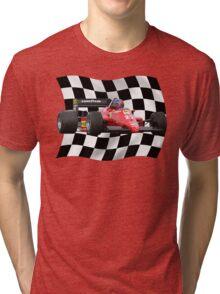 F1 Classic Tri-blend T-Shirt